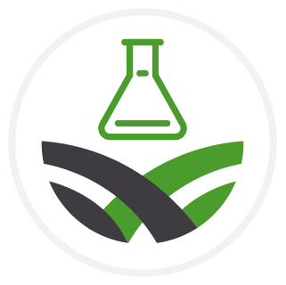 adjuvant and crop protection icon