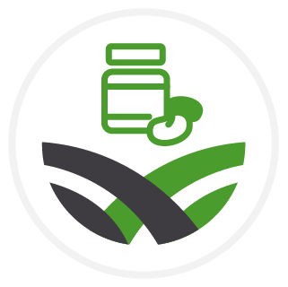 seed treatment icon
