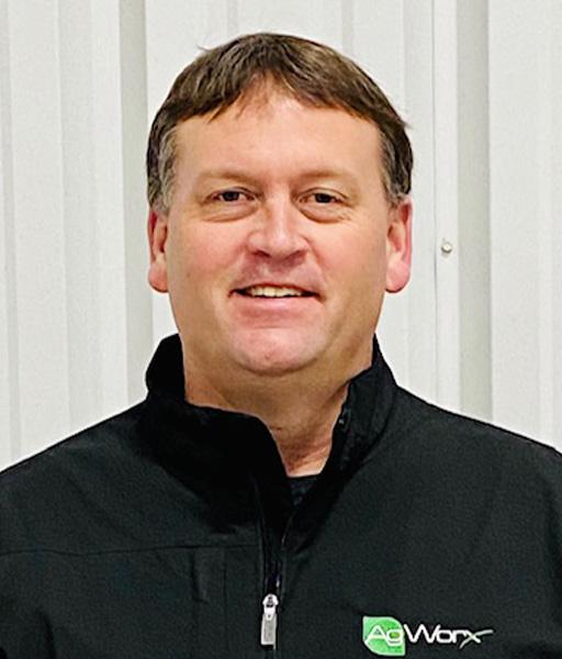 Neil Bernhoft